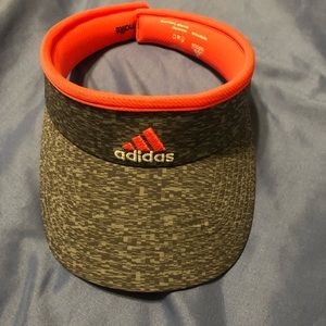 Barely used, Adidas Visor